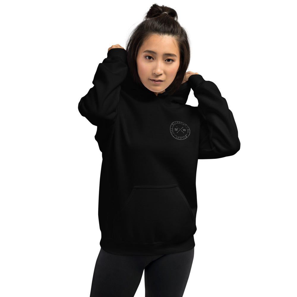 Moonwood Movement Unisex Hoodie