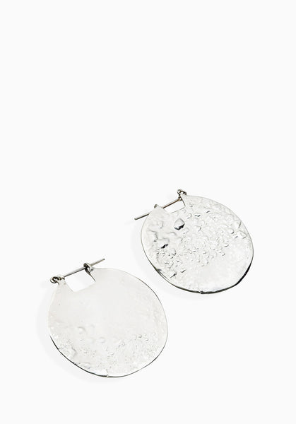 Impression Hoops | Silver