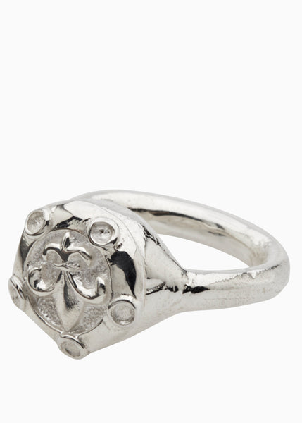 Ankor Ring | Silver