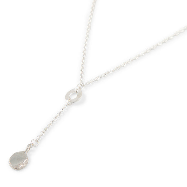 Brooke Drop Necklace