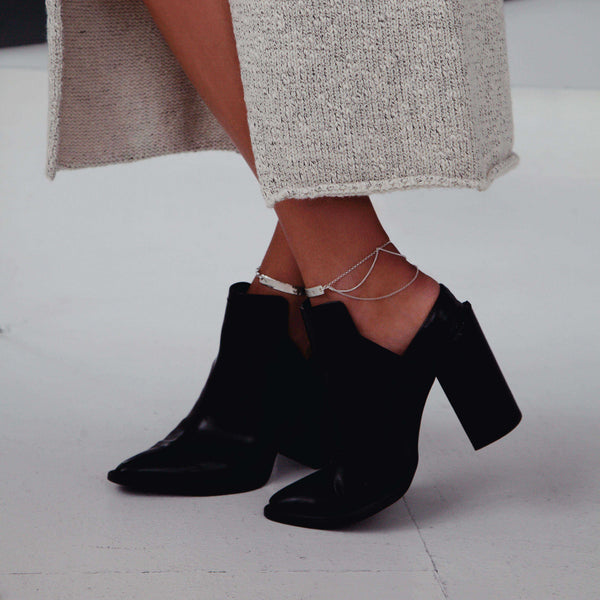 Chained Ankle Cuff