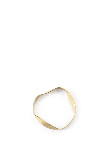 Linden Cook x Viktoria & Woods Bangle | Gold