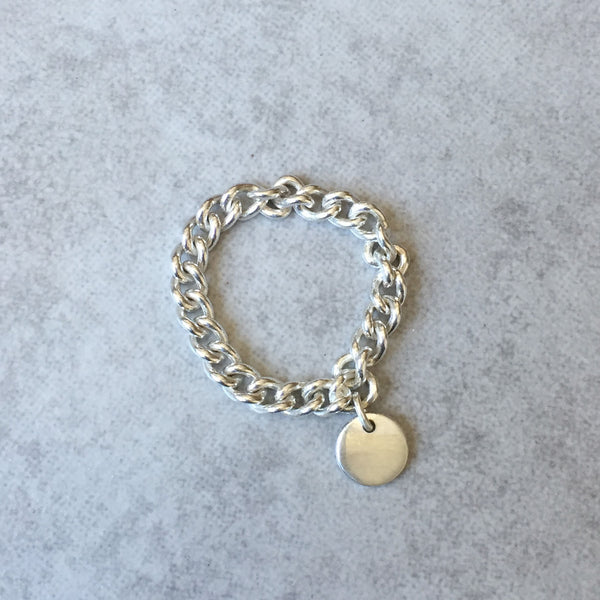 Initial Chain Ring