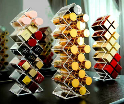 Stackable Lipstick Holder