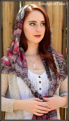 Scarves & Coverings Made By Others
