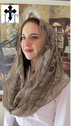 Catholic Veil Headcovering
