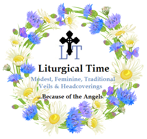 Liturgical Time