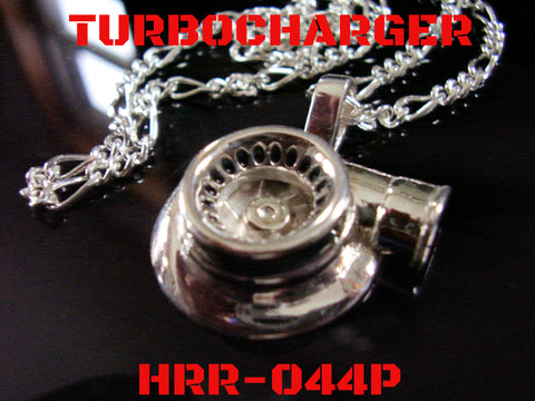 Turbocharger Pendant