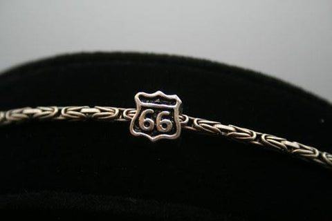 Route 66 Speed Bead