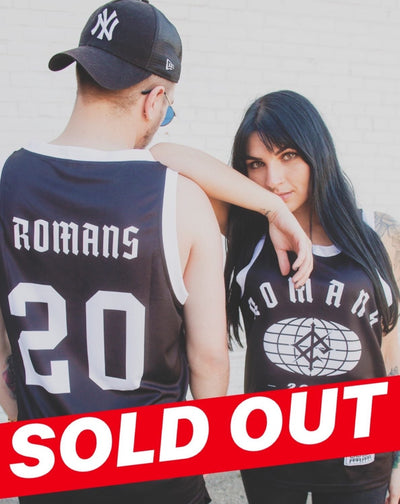 JERSEY *SOLD OUT*