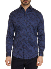 Load image into Gallery viewer, Robert Graham Davino Sportshirt