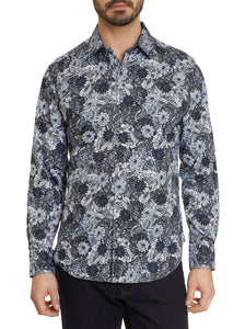 Robert Graham Edgar Sportshirt