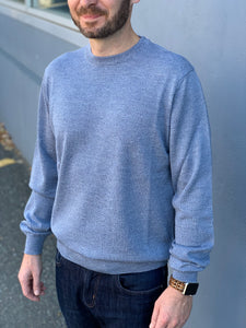Toscano Firenze Crew Neck Sweater