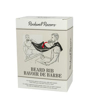 Load image into Gallery viewer, Rockwell Razors Beard Bib