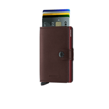 Load image into Gallery viewer, SECRID Miniwallet Metallic Moro