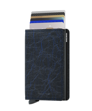 Load image into Gallery viewer, SECRID Slimwallet Crunch Blue