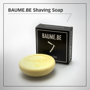 Baume.Be Shaving Soap Refill