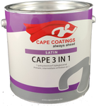Cape 3 in 1 Solvent 2,5L