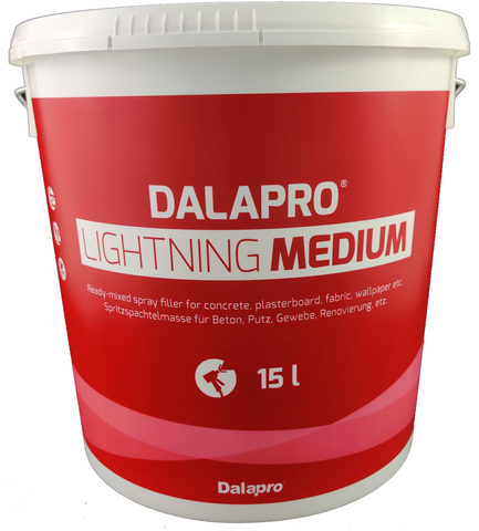 Dalapro Medium Lightning - 15 ltr