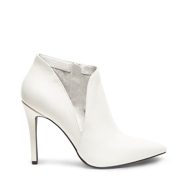 ARIZA WHITE LEATHER