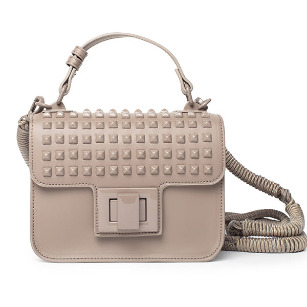 BRAIDERS TAUPE