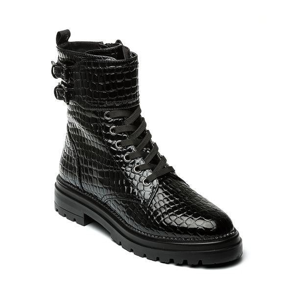 IAVA BLACK CROCO