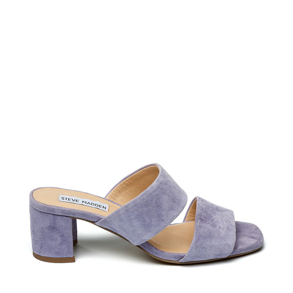 KEMOON LILAC SUEDE