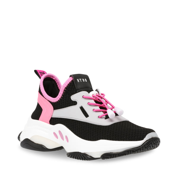 MATCH BLACK/PINK MULTI
