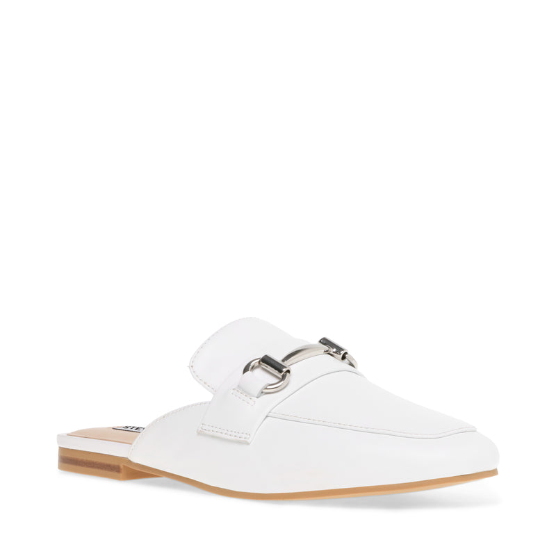 KORI WHITE LEATHER