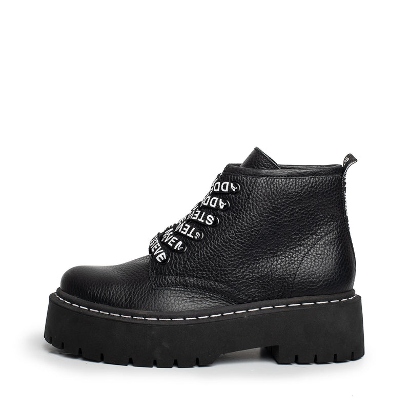 VLAIS BLACK LEATHER