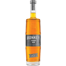 Monkey Rum Spiced 750ML - Joe's Liquor & Delivery I Orlando's Premier Online Service | International Drive