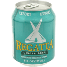 Regatta Ginger Beer 4Pk Btl - Joe's Liquor & Delivery I Orlando's Premier Online Service | International Drive