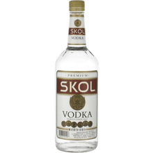 Skol Vodka 200ML - Joe's Liquor & Delivery I Orlando's Premier Online Service | International Drive