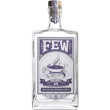 Few Spirits Breakfast Gin 750ML - Joe's Liquor & Delivery I Orlando's Premier Online Service | International Drive