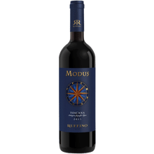 Modus Toscana Ruffino 750ML - Joe's Liquor & Delivery I Orlando's Premier Online Service | International Drive