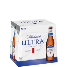 Michelob Ultra 12pk Bottles - Joe's Liquor & Delivery I Orlando's Premier Online Service | International Drive