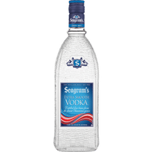 Seagrams Vodka 750ML PET - Joe's Liquor & Delivery I Orlando's Premier Online Service | International Drive