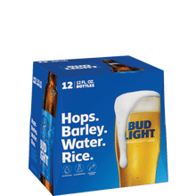 Bud Light 12pack Can - Joe's Liquor & Delivery I Orlando's Premier Online Service | International Drive