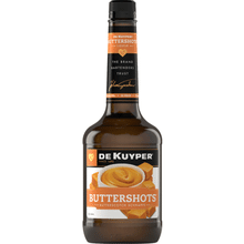 Dekuyper Buttershots 750ML - Joe's Liquor & Delivery I Orlando's Premier Online Service | International Drive