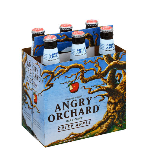 Angry Orchard 6pk - Joe's Liquor & Delivery I Orlando's Premier Online Service | International Drive