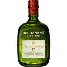 Buchanan 12yr 750ML - Joe's Liquor & Delivery I Orlando's Premier Online Service | International Drive