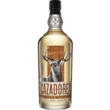 Cazadores Reposado 750ML - Joe's Liquor & Delivery I Orlando's Premier Online Service | International Drive