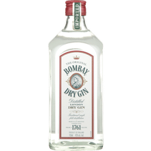 Bombay Dry Gin 1.75L - Joe's Liquor & Delivery I Orlando's Premier Online Service | International Drive