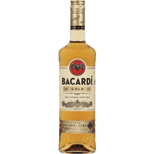 Bacardi Gold 375ML - Joe's Liquor & Delivery I Orlando's Premier Online Service | International Drive