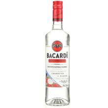 Bacardi Dragon Berry 750ML - Joe's Liquor & Delivery I Orlando's Premier Online Service | International Drive