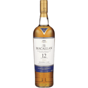 Macallan 12yr Double Cask 750ML - Joe's Liquor & Delivery I Orlando's Premier Online Service | International Drive