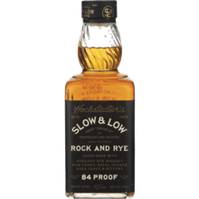 Hochstadter's Slow & Low Rock and Rye 750ML - Joe's Liquor & Delivery I Orlando's Premier Online Service | International Drive