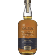 Cruzan Single Barrel 750ML - Joe's Liquor & Delivery I Orlando's Premier Online Service | International Drive