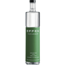 Effen Cucumber 750ML - Joe's Liquor & Delivery I Orlando's Premier Online Service | International Drive