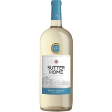 Sutter Home Pinot Grigio 4pk PET - Joe's Liquor & Delivery I Orlando's Premier Online Service | International Drive